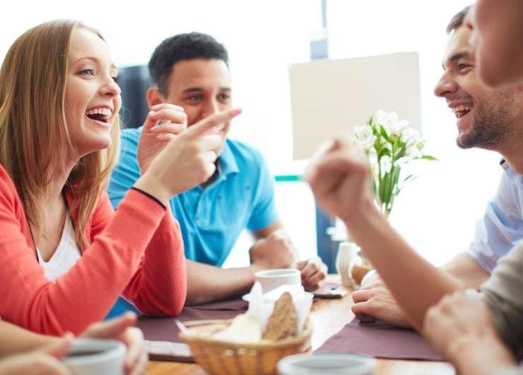 Como lidar com as pessoas? 7 elementos para melhorar seus relacionamentos.