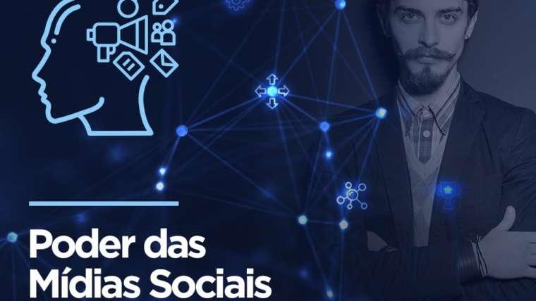 Poder das Mídias Sociais
