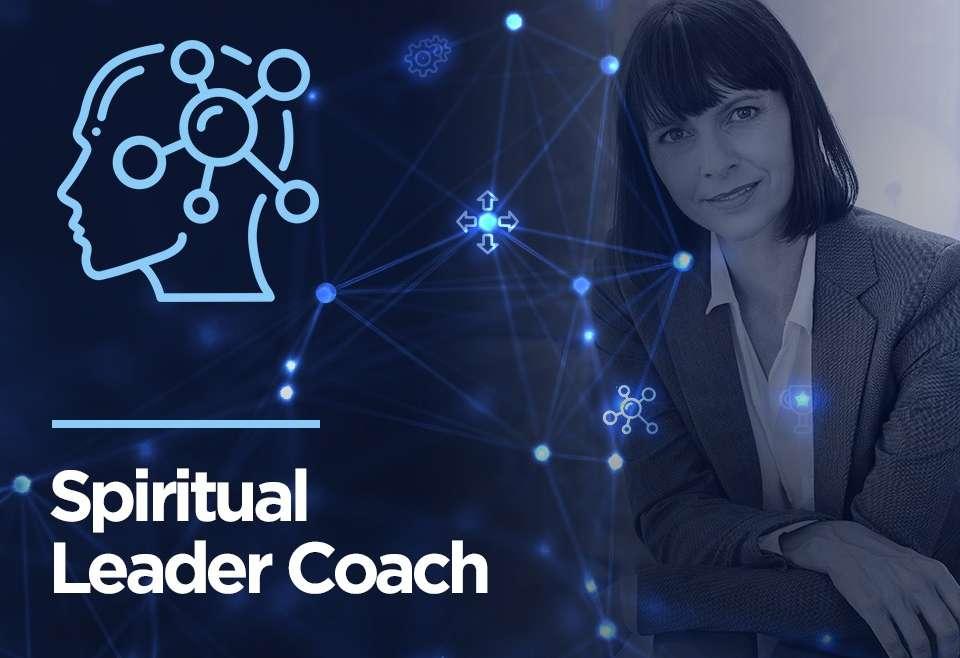 Spiritual Leader Coach